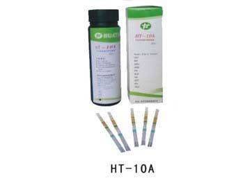 Test thử nước tiểu 10 thông số 10A