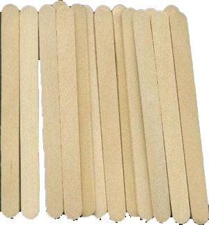 Đè lưỡi gỗ