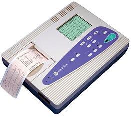 Máy điện tim 3 cần Nihonkohden ECG - 9620