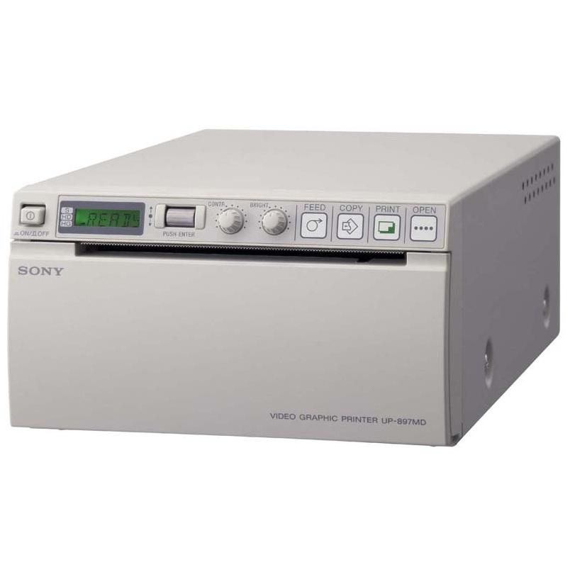 Máy in siêu âm đen trắng Sony