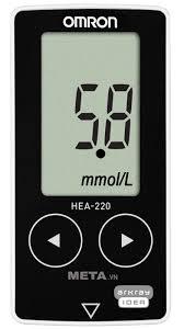 Omron HGM-112