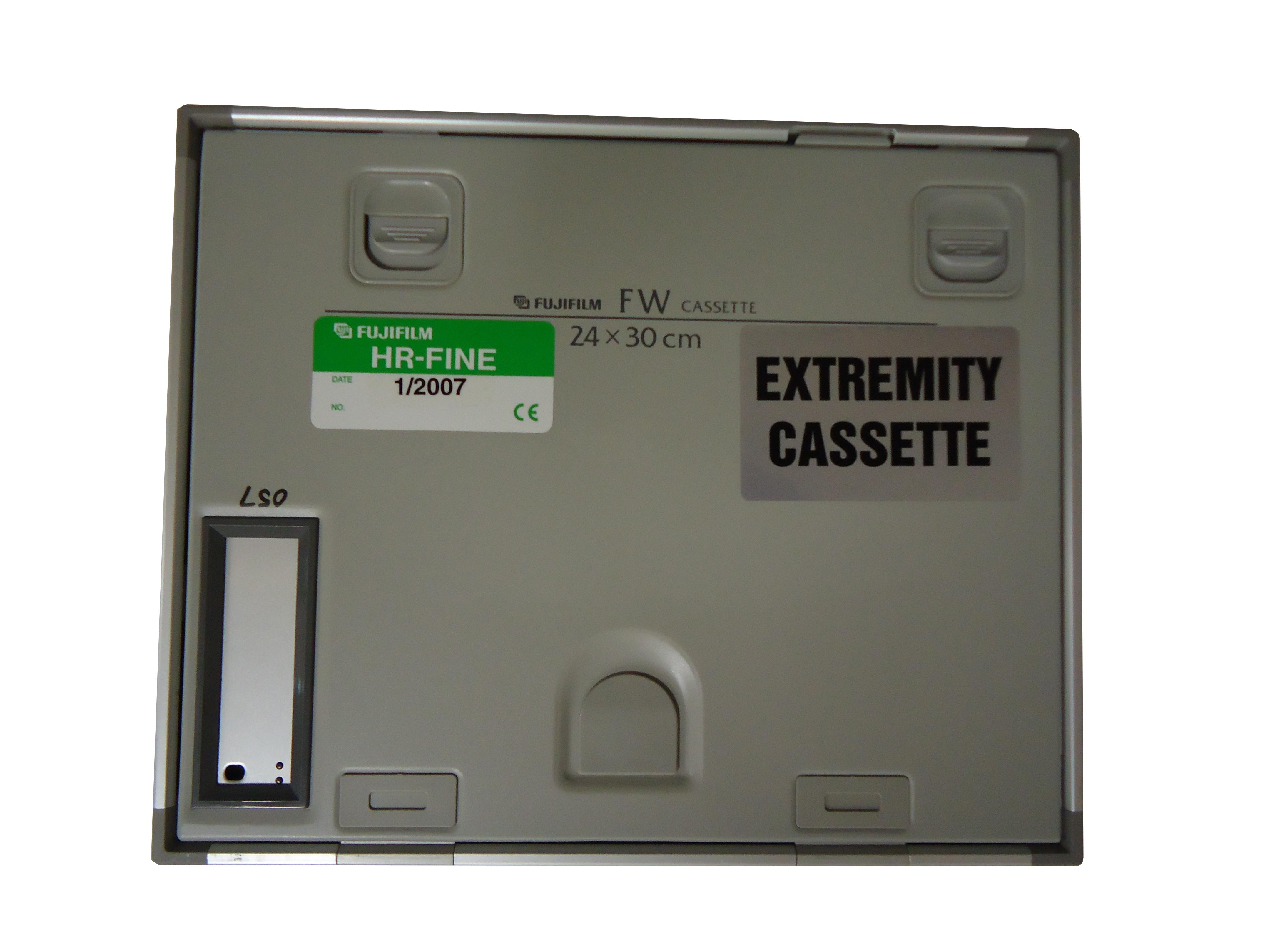 Cassette 30x40