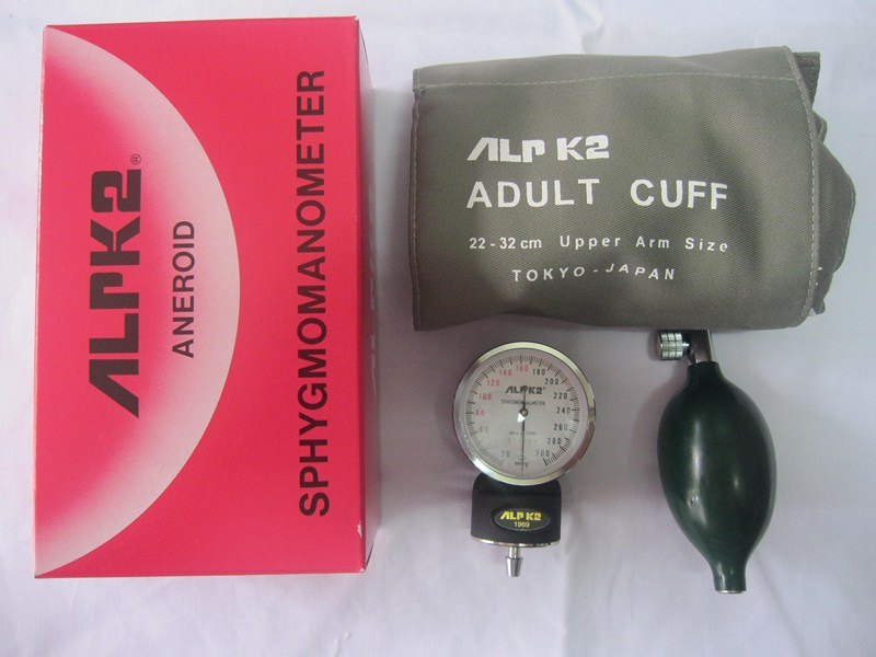 Máy đo huyết áp ALK2