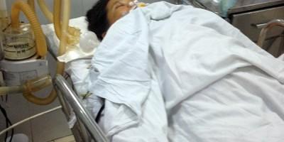 Đà Nẵng: Bệnh nhân ngưng tim  ngưng thở sau khi mổ chân gãy đã tử vong