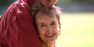 Người phụ nữ 73 tuổi ngăn lão hóa bằng cách tập thể hình