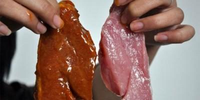 Người Hà Nội ăn thịt bò  phở bò...được