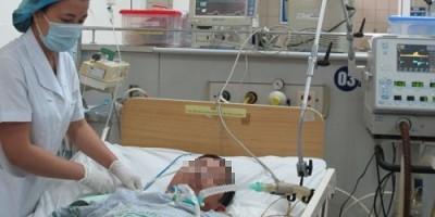 Người đàn ông 56 tuổi mất mạng vì uống rượu pha cồn